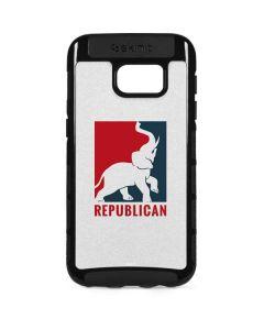 Republican Galaxy S7 Edge Cargo Case