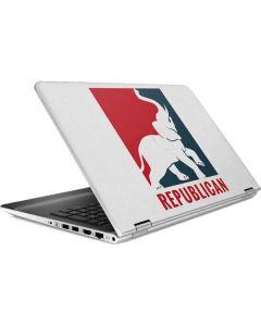 Republican HP Pavilion Skin