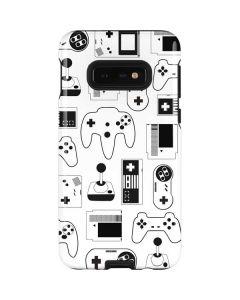 Retro Gaming Controllers Galaxy S10e Pro Case