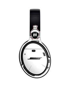 Retro Marvin The Martian Bose QuietComfort 35 II Headphones Skin