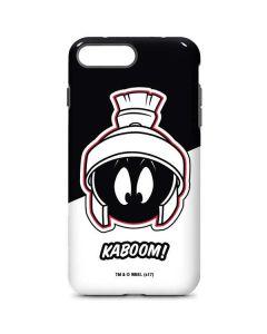 Retro Marvin The Martian iPhone 7 Plus Pro Case