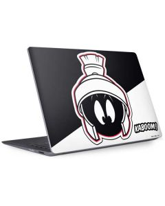 Retro Marvin The Martian Surface Laptop 2 Skin