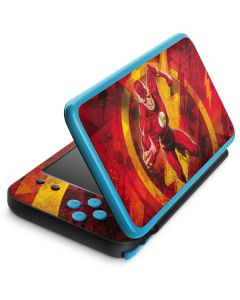 Ripped Flash 2DS XL (2017) Skin
