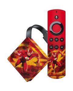 Ripped Flash Amazon Fire TV Skin