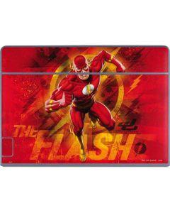 Ripped Flash Galaxy Book Keyboard Folio 12in Skin