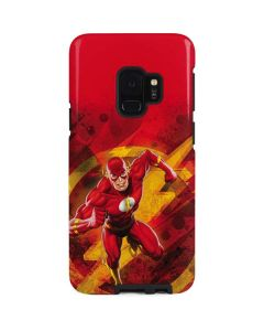 Ripped Flash Galaxy S9 Pro Case