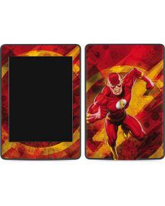 Ripped Flash Amazon Kindle Skin