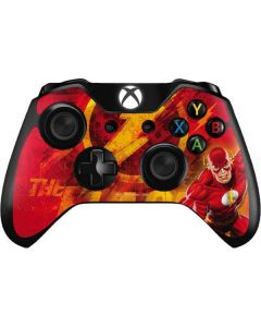 Ripped Flash Xbox One Controller Skin