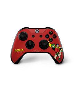 Robin Portrait Xbox One X Controller Skin