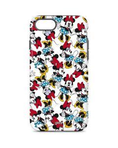 Rockin Minnie Mouse iPhone 7 Pro Case