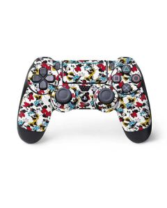 Rockin Minnie Mouse PS4 Pro/Slim Controller Skin