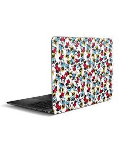 Rockin Minnie Mouse Zenbook UX305FA 13.3in Skin