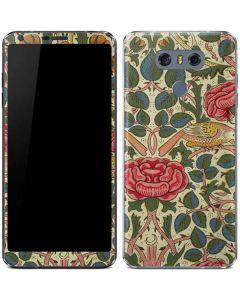 Rose by William Morris LG G6 Skin