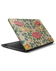 Rose by William Morris HP Notebook Skin