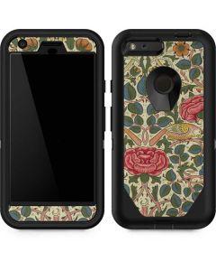Rose by William Morris Otterbox Defender Pixel Skin