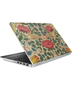Rose by William Morris HP Pavilion Skin