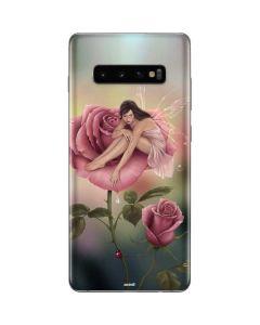 Rose Fairy Galaxy S10 Plus Skin