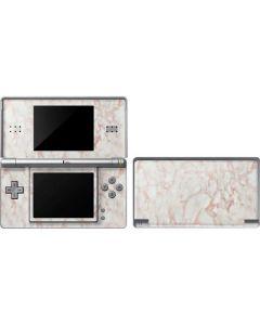 Rose Gold Marble DS Lite Skin