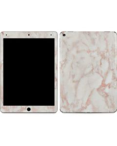 Rose Gold Marble Apple iPad Air Skin