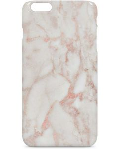 Rose Gold Marble iPhone 6/6s Plus Lite Case