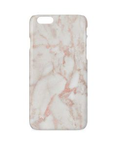 Rose Gold Marble iPhone 6s Lite Case