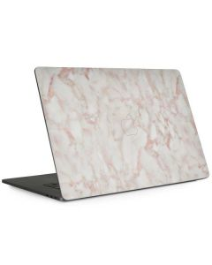 Rose Gold Marble Apple MacBook Pro 15-inch Skin