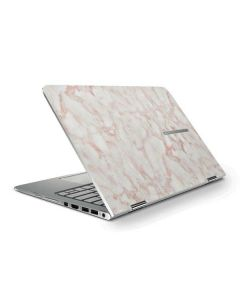 Rose Gold Marble HP Stream Skin