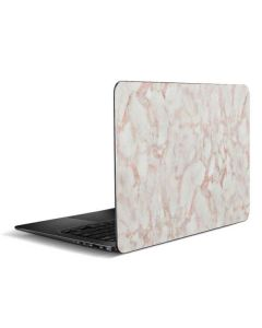 Rose Gold Marble Zenbook UX305FA 13.3in Skin
