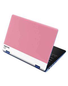 Rose Pink Aspire R11 11.6in Skin