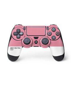 Rose Pink PS4 Pro/Slim Controller Skin