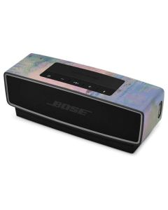 Rose Quartz & Serenity Abstract Bose SoundLink Mini Speaker II Skin