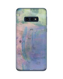 Rose Quartz & Serenity Abstract Galaxy S10e Skin