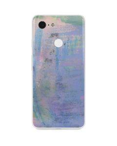 Rose Quartz & Serenity Abstract Google Pixel 3 Skin