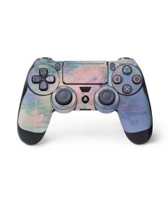 Rose Quartz & Serenity Abstract PS4 Pro/Slim Controller Skin