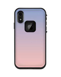 Rose Quartz & Serenity Ombre LifeProof Fre iPhone Skin