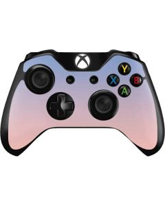 Rose Quartz & Serenity Ombre Xbox One Controller Skin