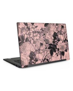 Rose Quartz Floral Dell Latitude Skin