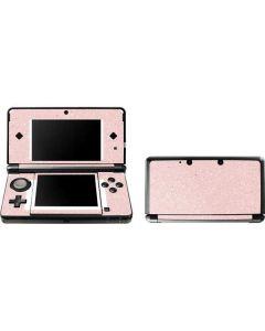 Rose Speckle 3DS (2011) Skin