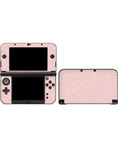 Rose Speckle 3DS XL 2015 Skin