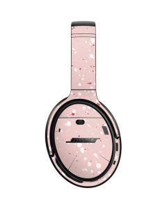 Rose Speckle Bose QuietComfort 35 II Headphones Skin