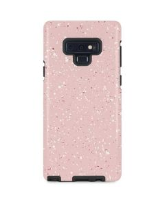 Rose Speckle Galaxy Note 9 Pro Case