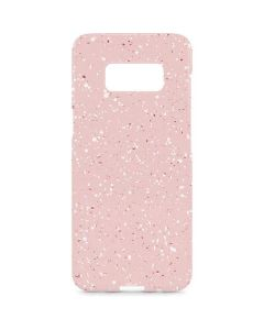 Rose Speckle Galaxy S8 Plus Lite Case