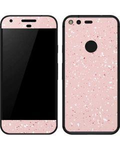 Rose Speckle Google Pixel Skin