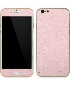 Rose Speckle iPhone 6/6s Skin