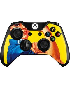 Rosie The Riveter Vintage War Poster Xbox One Controller Skin