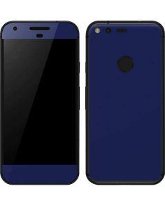 Royal Blue Google Pixel Skin