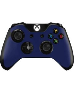 Royal Blue Xbox One Controller Skin