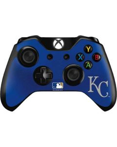 Royals Embroidery Xbox One Controller Skin