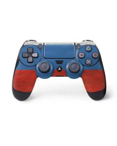 Russian Flag Distressed PS4 Pro/Slim Controller Skin