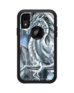 Ruth Thompson Checkmate Dragons Otterbox Defender iPhone Skin
